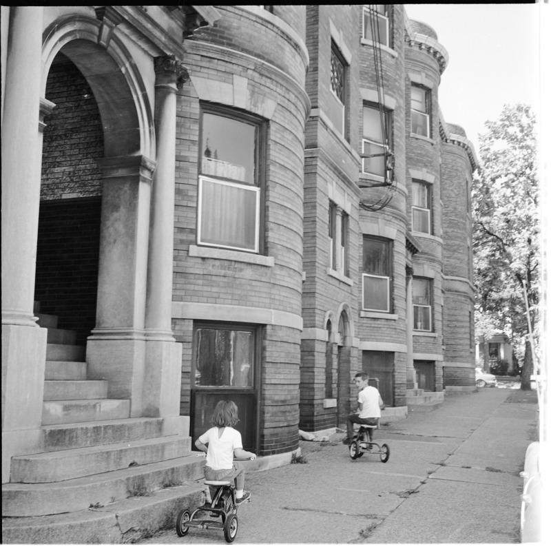 Walden Apartments